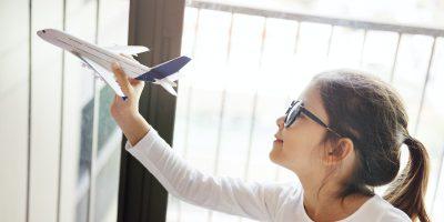 Aviation Airplane Aircraft Plane Transport Trip Concept